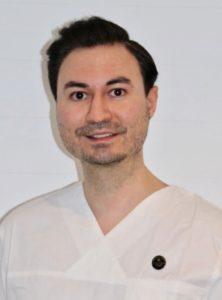 Legitimerad injektionsläkare